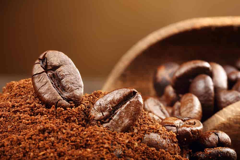benefits of grinding your own coffee