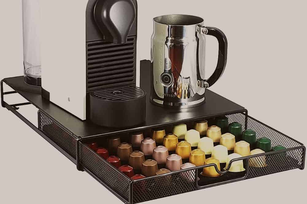 How to Choose Coffee Pod Holder